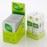CleanWell - Carton Packaging