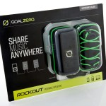 GoalZero - Blister Pack
