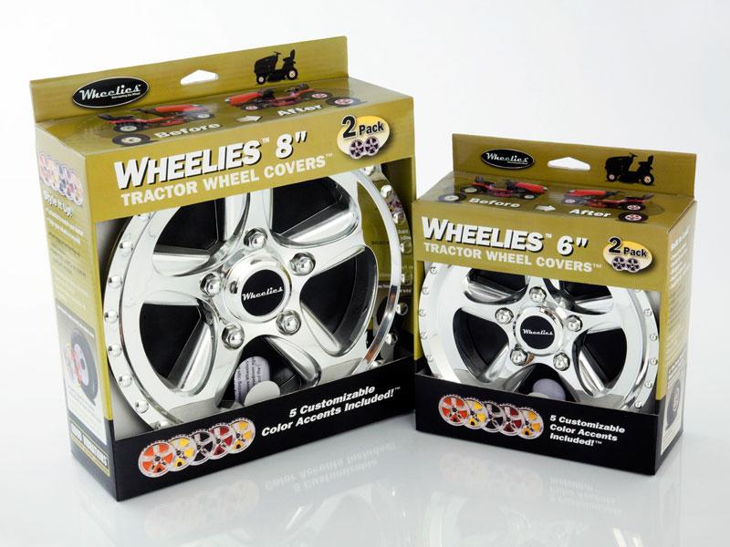 Meteor Wheelies